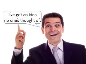 Things to avoid saying when suggesting an idea