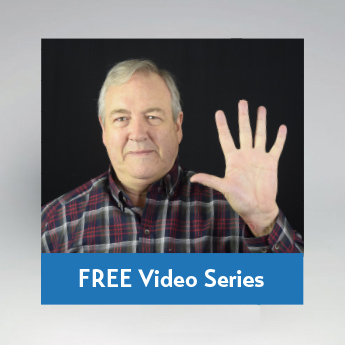 FREE video series: The 11 essential non-verbal communication skills